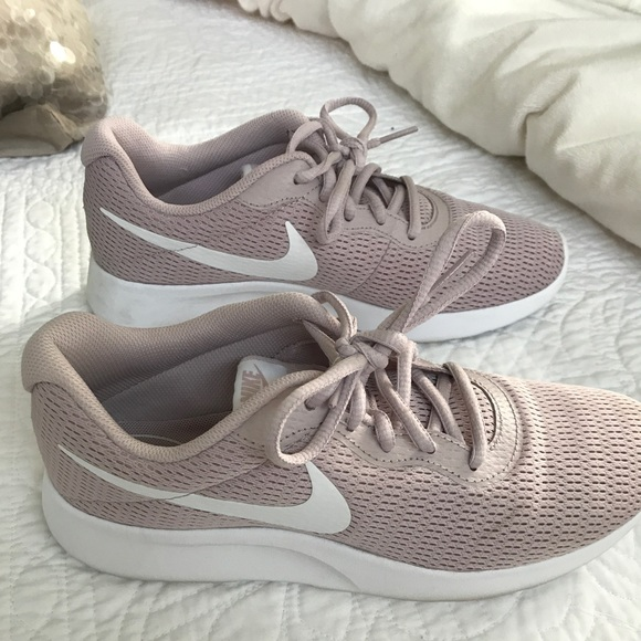 Nike Shoes | Nike Dusty Rose Pink Shoes